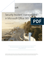 Office 365 Security Incident Management.pdf