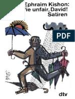 Kishon_Ephraim - Wie unfair, David! Satiren.pdf