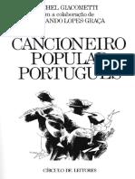 Cancioneiro popular portugues - F. Lopes Graça.pdf