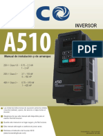 Teco a510 Manual Esp (1)
