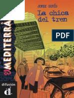 La Chica Del Tren - Jordi Suris 1999