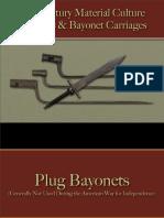 Bayonets - Bayonet Carriages