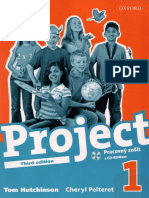 Project 1 Third Edition - WB