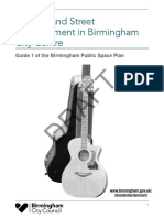 Busking and Street Entertainment Guide