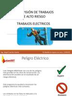 Trabajo Electrico