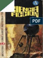 Ciencia Ficcion Bruguera 01 - Asimov, Isaac