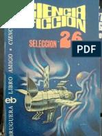 Ciencia Ficcion Bruguera 26 - Asimov, Isaac