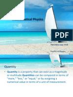 1.Mathematical Physics
