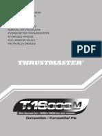 T16000M User Manual