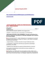 Huacho _2_2014