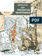 The M16A1 Rifle - Operation and Preventative Maintenance - Will Eisner