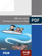 El ABC del Sistema Penal Acusatorio.pdf