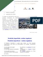 24 Curso Gratis de Portugués Básico Para Hispanoparlantes - Pretérito Imperfeito _ AulaFacil