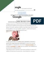 Definicion de Micro