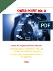 Manual de Power Point - G1