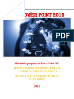 Manual de Power Point - G1
