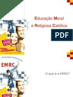 EMRC - Catequese
