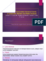 1.JOURNAL READING Metamizole-Associated Adverse Events