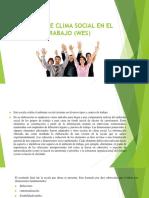 PRUEBAS PSICOMETRICAS 2