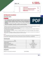 Manual de Serviço Carburador Honda CG 150 Titan