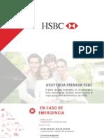 Guia Asistencia Premium HSBC