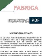 Bio Fabric A