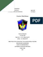 Erna Case Report