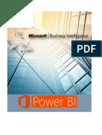 MS Power Pivot 1-5