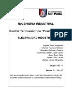 Proyecto Grupal - PUERTO BRAVO