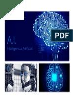 i.a. Intelegencia Artificial