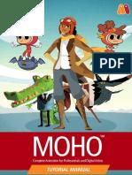 Moho 12 Manual Completo (Español)