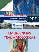 Emergencias Traumatologicas