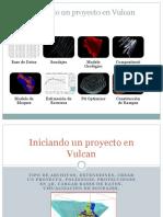 Iniciando Un Proyecto en Vulcan9
