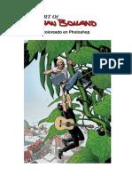 Brian Bolland - Coloreado en Photoshop.pdf