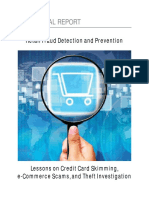 LPM - Retail Fraud Special Report