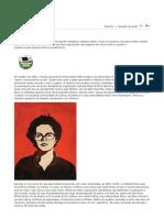época - Dilma na luta armada