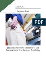 LPM - Employee Theft Special Report