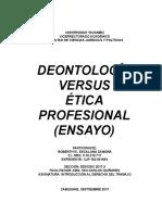Ensayo_DEONTOLOGÍA_Escalona