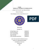 Paper Akuntansi Keuangan SAP 7