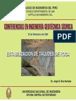 ESTABILIZACIÓN DE TALUDES DE ROCA.pdf
