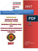 Trabajo de Finanzas Internacionales Control Financiero