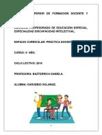 Proyecto El Uso Del Celular Como Herramienta Pedagógica.