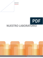 Portafolio Laboratorio Clinico Nancy Florez 2017