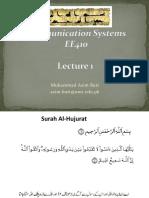 Lecture No.1-3