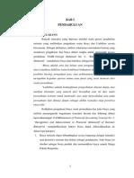 Audit Terhadap Siklus Pengeluaran Pengujian Substansif Terhadap Aktiva Tetap
