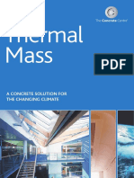 Concrete Centre_Thermal Mass