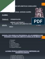 UNIDAD 3 ACTIVIDAD 3 EL CUERPO DIPLOMÁTICO CONSULAR FELIPE URIOSTEGUI.pptx