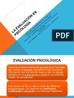 Evaluacion en Psicologia y Entrevista (1)