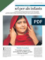 Article Nobel de La Pau