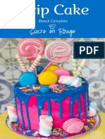 Apostila Drip Cake Revisada